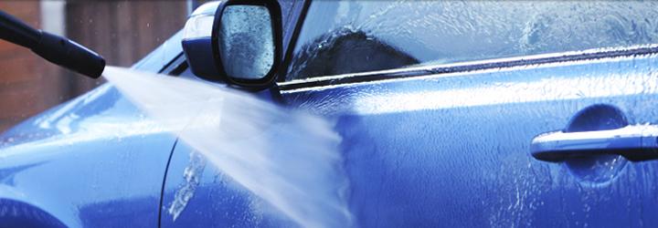 mantener la pintura de tu coche